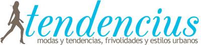 logo tendencius