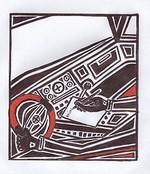 writing&driving