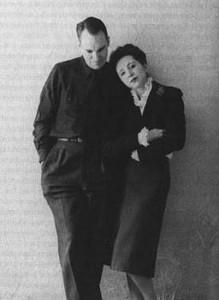 Anaïs Nin y Hugh Guiller