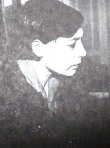 Alejandra Pizarnick